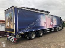 Kotschenreuther SPS 220 SPS 220 Getränkeauflieger, Nachlauflenkachse semi-trailer