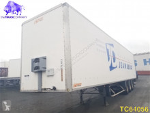 semi remorque General Trailers Closed Box