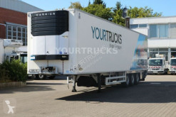 Chereau Carrier Maxima 1300 + Strom / nur 3.710h!!! SAF semi-trailer