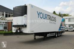 Lamberet Carrier Maxima 1300 + Strom / Ladebordwand / BPW semi-trailer