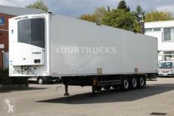 Schmitz Cargobull Thermo King SLX 300e + Strom/Train+Ship Points semi-trailer