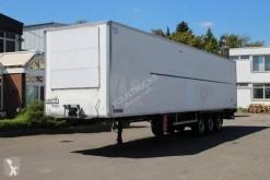 Samro Carrier Maxima 1300 + Strom / LBW/ Pal-kasten