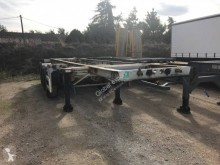 semirimorchio General Trailers ADR CITERNE
