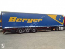 Berger tarp semi-trailer