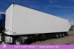 Schmitz Cargobull SKO 24/ DOPPELSTOCK /FP 45 / VOLLISOLIERT 4 x semi-trailer