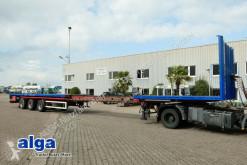 Schmidt SP38E 13.6-19.6/Ausziehbar auf 19.9 m./Luft semi-trailer