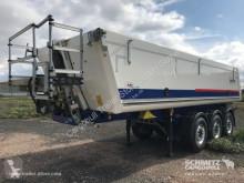 semi remorque Schmitz Cargobull Kipper Alukastenmulde Thermomulde 22m³