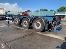 Burg Containerchassis 20-30ft ADR BPO 12-27 CCXGX semi-trailer