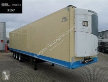 semi reboque Schmitz Cargobull SKO 24 / Thermo King SLX 400 / Doppelstock