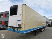 semi remorque Schmitz Cargobull SKO 24 / Doppelst. / Dopperverdampfer / FRC