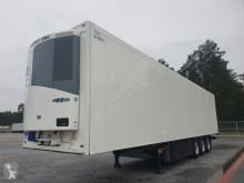 semi remorque Schmitz Cargobull - DOPPELSTOCK PALECIARA