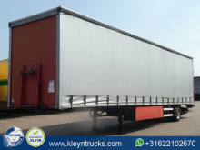 Sommer SP10HL CU B city taillift semi-trailer