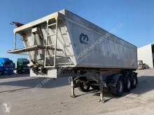 Menci Semi reboque semi-trailer