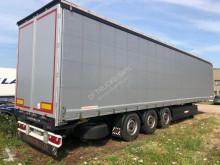 Schwarzmüller Non spécifié semi-trailer