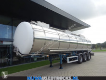 LAG 0-3-39 CL 36.000 L semi-trailer
