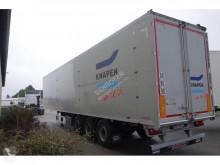 Knapen Standard semi-trailer