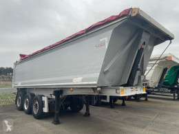 Benalu construction dump semi-trailer