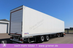 semi remorque Schmitz Cargobull SKO 18/ ROLLTOR / 2-achs / LIFTACHSE / MEHRFACH