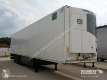 полуремарке термоизолиран Schmitz Cargobull