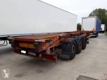 Schmitz Gotha SCF 24 semi-trailer