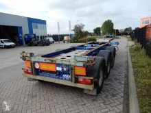 Renders RPS 12.27 / 2x Extendable / Drum brakes semi-trailer