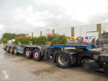 Floor FLCUDO-17-43F2 semi-trailer