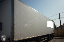 General Trailers FOURGON semi-trailer