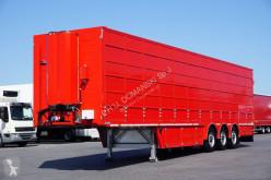 Pezzaioli - 3 POZIOMY / WAGA 9500 KG / WINDA semi-trailer