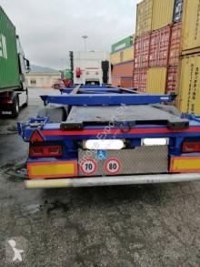 Dennison allungabile semi-trailer
