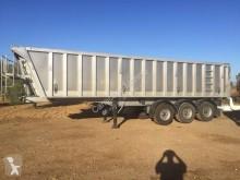 Tisvol semi-trailer