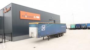 semi remorque Schmitz Cargobull BPW+drum, galvanized, int. height: 2.75m