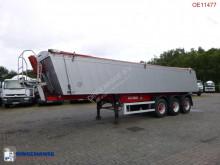naczepa Kel-Berg Tipper trailer alu 30 m3