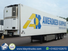 Van Eck UT-3 thermoking sl 400e semi-trailer