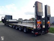 Kässbohrer SLH 4 semi-trailer