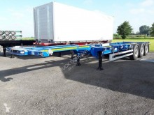 semi remorque porte containers neuf