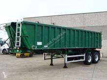 MOL K85F/20T/37AL 2 ASSEN semi-trailer