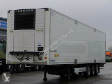 semi remorque Krone SD*Carrier Vector 1550*Lift*Doppelstock*Textil*