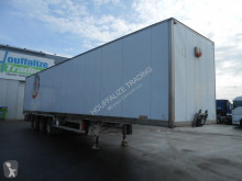 naczepa General Trailers Closed Box -
