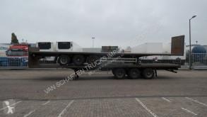 Pacton FLATBED TRAILER semi-trailer