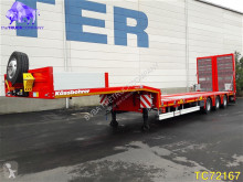 semi remorque Kässbohrer SLA 3 Low-bed
