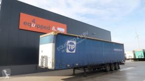 semi remorque Schmitz Cargobull SAF+disc, galvanised, intern: 2.80m, MOT:1/2020