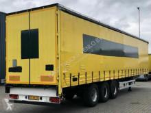 LAG SCHUIFZEIL -DAK / ROR-ASSEN semi-trailer