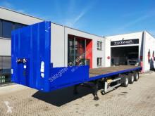 Schmidt Hagen / Stahltransport / 2 Lenkachsen semi-trailer