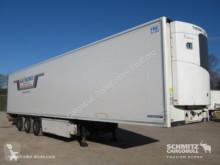 Krone Tiefkühlkoffer Multitemp Doppelstock Trennwand semi-trailer