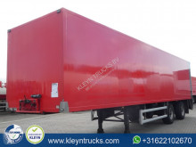 Floor FLO1218K1 semi-trailer
