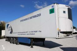 used refrigerated semi-trailer