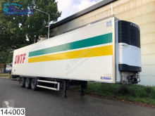 Lecitrailer Koel vries Disc brakes, 2 Cool units semi-trailer