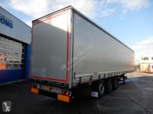 Kögel SN 24-1 SCHUIFZEILEN semi-trailer