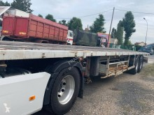 Titan CS2F11X semi-trailer