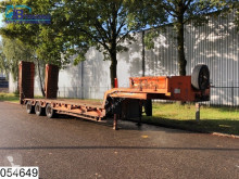 trasporto macchinari ACTM Lowbed 55000 KG, Steel suspension, Winch, Lowbed, B 2,48 + 2x 0,35 m